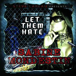 Let Them Hate, Art Cover