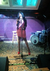 Queen Sabine Singer