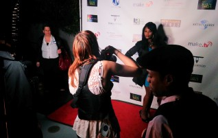 Pictures of Networking events in L.A