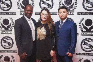 Open World Toronto Film Festival 2016